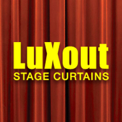 LuXout Stage Curtains